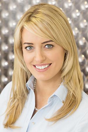 Dr Lisa Creaven